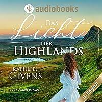 Das Licht der Highlands Hörbuch
