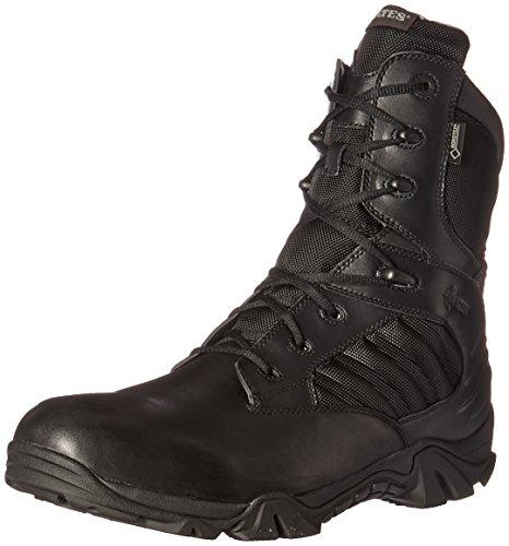 Bates Men's GX-8 Gore-Tex Insulated Waterproof Boot, Black, 10.5 XW US