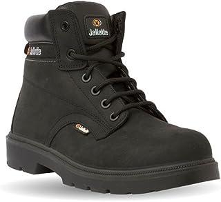 Jallatte - Chaussure de sécurité montante JALEREC SAS S3 SRC