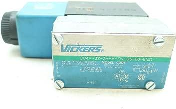 VICKERS DG4V-3S-2A-M-FW-B5-60-EN21 Hydraulic Directional Control Valve 1450PSI