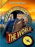 SOCIAL STUDIES 2008 STUDENT EDITION (HARDCOVER) GRADE 6