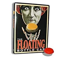 Magic Makers The Floating Bottle Cap with Floatation Kit and Instructional DVD [並行輸入品]