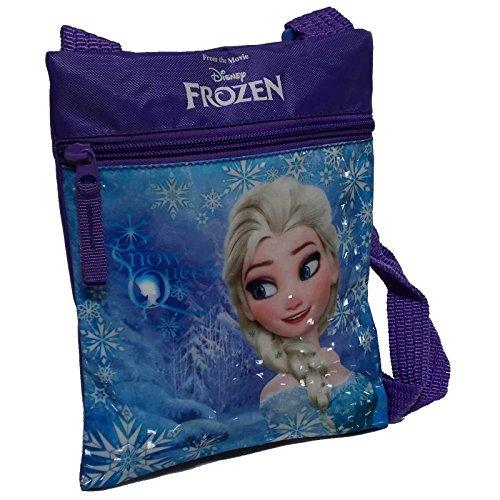 Frozen Tracolla rettangolare Elsa 42953