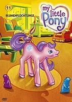 Mein kleines Pony 11 - Blumenflüchtlinge