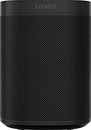 Sonos -   One Smart Speaker,