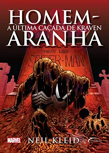 Homem-aranha - A última caçada de Kraven: 15