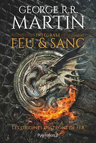 51FOtnae0FL. SL500  - House Of the Dragon : HBO dévoile les premières images de la série dérivée de Game of Thrones