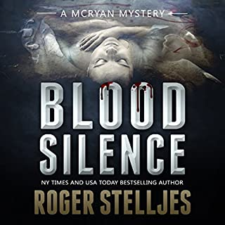 Blood Silence cover art