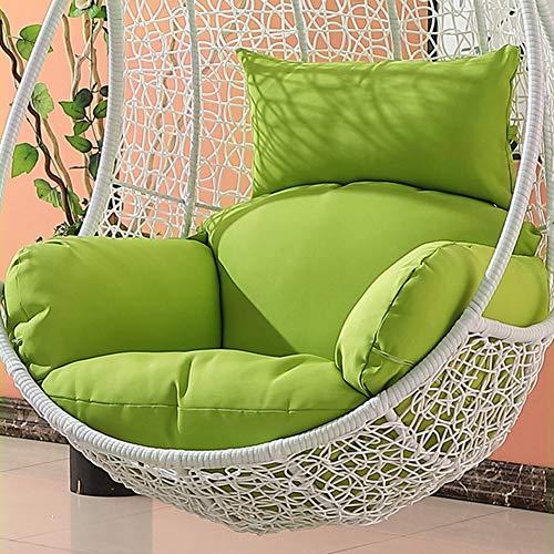 XY&YD hangstoel hangstoel hangstoel hangstoel hangstoel ligstoel Lumbar rugleuning kussen schommelstoel kussen voor tuin