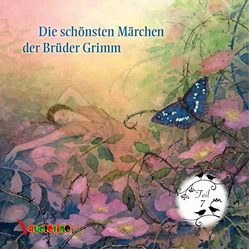 Die schönsten Märchen der Brüder Grimm 7