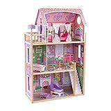 KidKraft Casa de muñecas de madera Ava