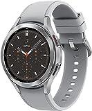 Galaxy Watch4 Classic BT, argento, SM-R880NZS, SmartWatch, 42mm