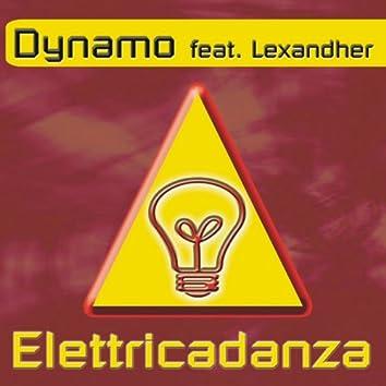 Elettricadanza (feat. Lexandher)