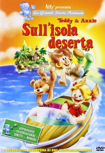 Teddy & Annie - Sull'isola deserta [IT Import]