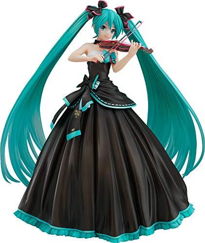 Good Smile Character Vocal Series 01: Hatsune Miku (Symphony 2017 Version) 1: 8 Scale PVC Figure