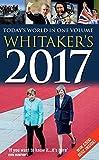Whitaker's 2017