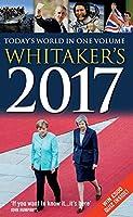 Whitaker's 2017 (Whitaker's Almanack)