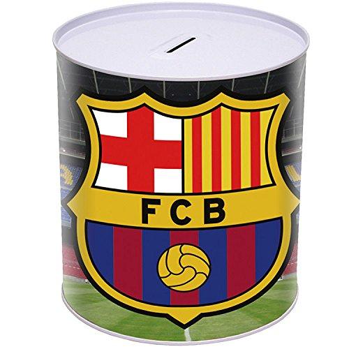 Futbol Club Barcelona HM-26-BC Hucha Juegos, 0