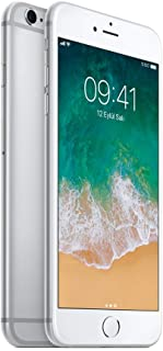 Apple iPhone 6S Plus, 32 GB, Gümüş (Apple Türkiye Garantili)