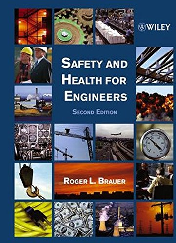 Image OfSafety And Health For Engineers