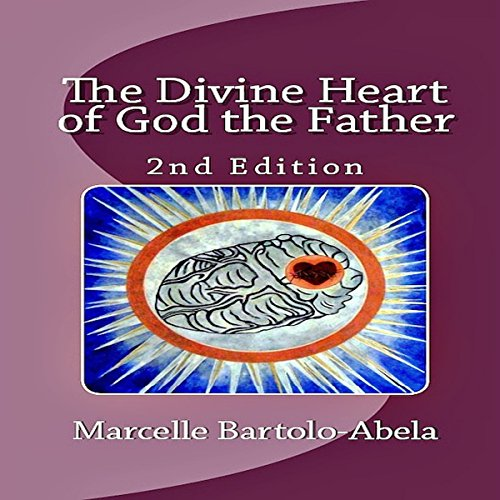 The Divine Heart of God the Father cover art