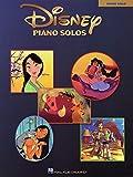 Disney piano solos piano