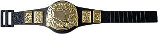 United States Championship Belt for WWE Wrestling Action Figures