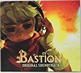 Bastion Original Soundtrack Cd