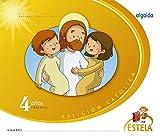 Religión. Educación Infantil. Estela. 4 años - 9788490675908