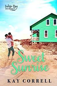Indigo Bay Sweet Romance Series 3巻 表紙画像