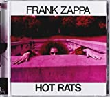 Hot Rats by Frank Zappa (2012) Audio CD