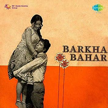 Barkha Bahar (Original Motion Picture Soundtrack)