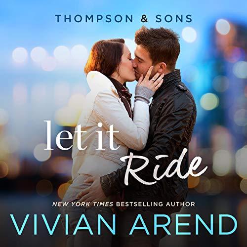 Let It Ride Titelbild