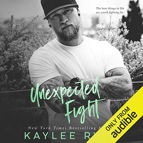 Unexpected Fight: Unexpected Arrivals, Book 2