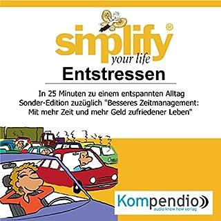 Simplify your life (Sonder-Edition): Entstressen Titelbild