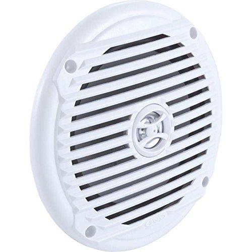 ASA Electronics MS6007W Haut-Parleur 6.5\