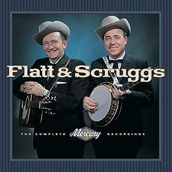 Flatt & Scruggs - The Complete Mercury Recordings