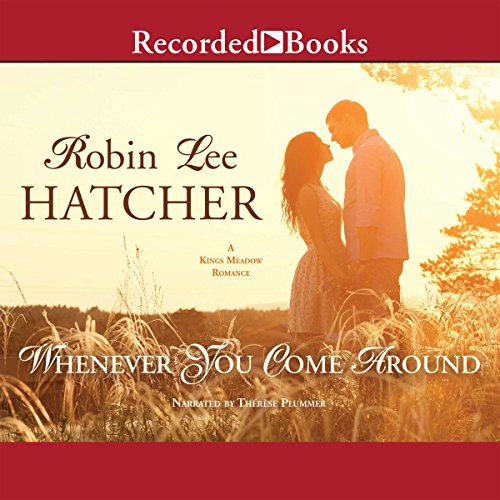 Whenever You Come Around audiobook cover art