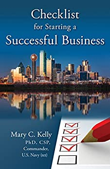 Checklist for Starting a Successful Business by [Mary C. Kelly]
