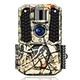 Trail Camera 30MP ,Hunting Camera with...