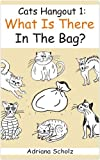 Kid's Books: What Is There In The Bag? - Cats Hangout 1 (Humorous Children's Books. Short Story....