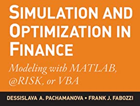 Simulation and Optimization in Finance: Modeling with MATLAB, @RISK, or VBA : Chapter 1: Introduction