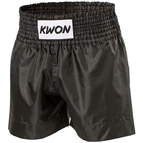 Kwon Thaiboxhose (L)