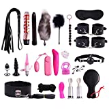 ABBY -J 1Set BDSM Kit for Women