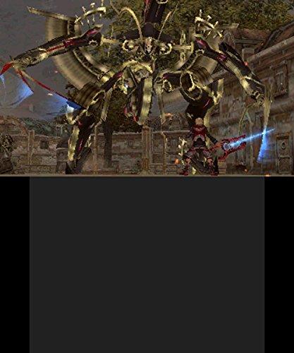 任天堂『Xenoblade』