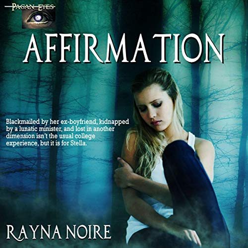 Pagan Eyes - Affirmation audiobook cover art