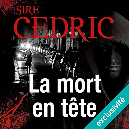 La mort en tête (Eva Svärta 3) audiobook cover art