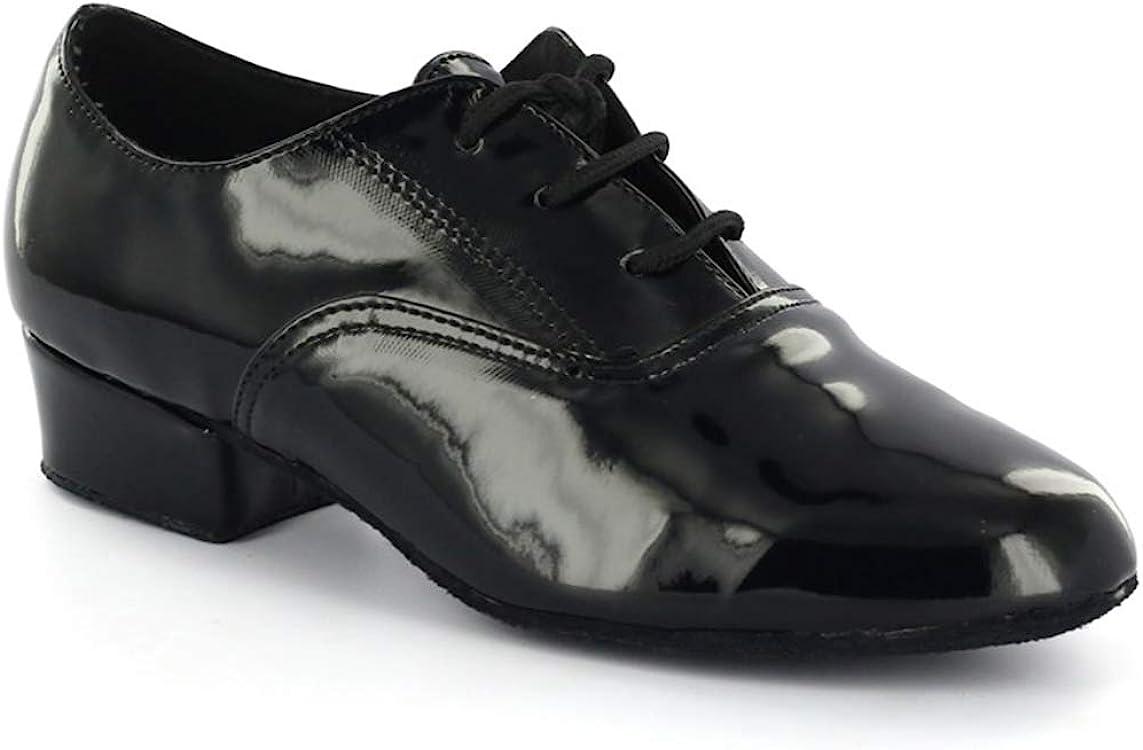 AlmaDanza Boy's Standard Dance Shoes A250503B