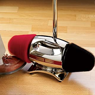 Silvo Beck Electric Shoe Polisher - Chrome