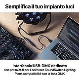Immagine 1 soundswitch dmx micro interface interfaccia